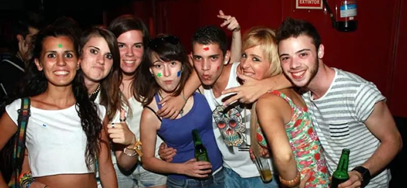 Aire Gay Bar Barcelona