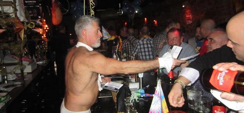 from Jermaine gay cruising bars in barcelona