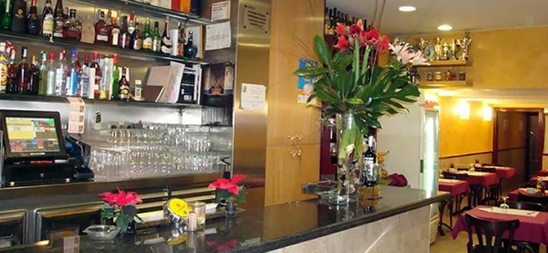 El Bierzo a Tope, Barcelona Restaurant