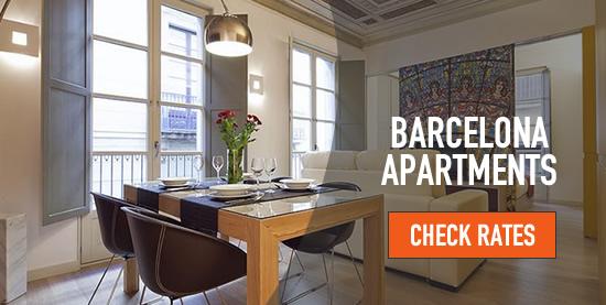 Apartment Deals