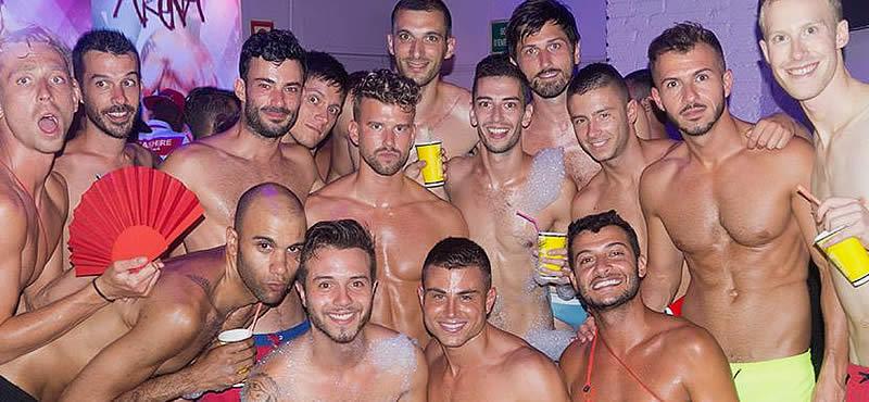 gay bcn salas