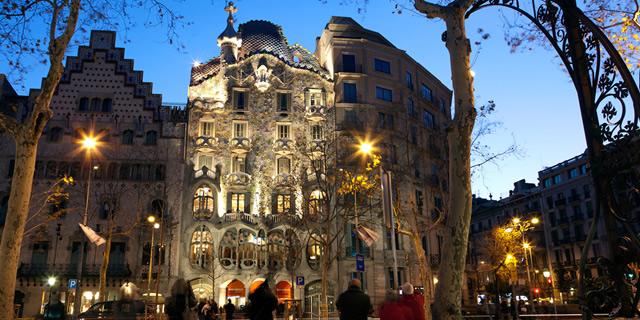Gaixample Barcelona