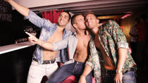Gay Night Tour Of Barcelona