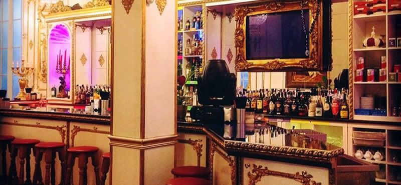 Versailles Gay Bar Barcelona