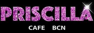 Priscilla Cafe gay bar Barcelona