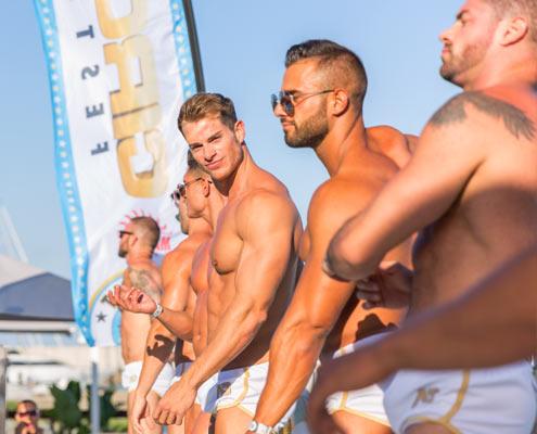 Gay Event Calendar